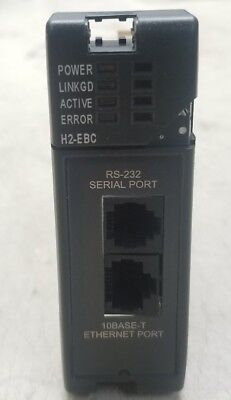 HOST AUTO. Products H2-EBC Ethernet  Controller