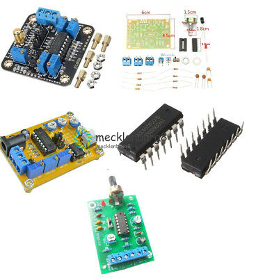 DC 12V-25V ICL8038 DDS Signal Generator Module Sine Square Triangle Wave NEW
