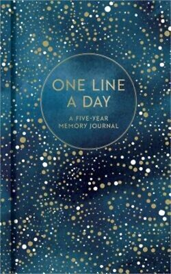 Celestial One Line a Day (Diary)