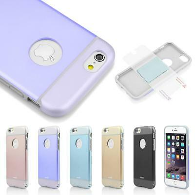 Ice Cream Color Summer Shockproof Rugged Hybrid Cover Case for iPhone 6S Plus