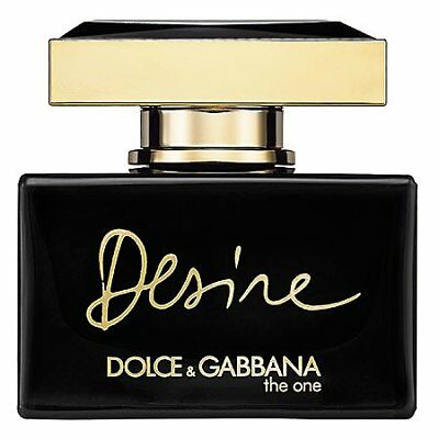DOLCE & GABBANA The One Desire Profumo 50 Ml Fragranza Aroma