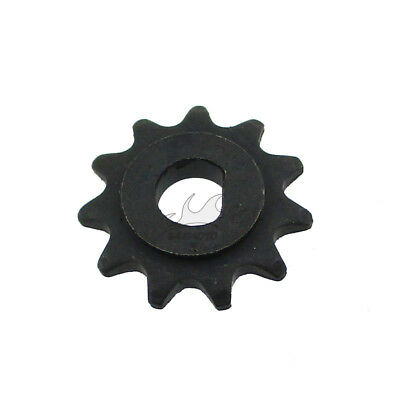 Electric Scooter 11 Tooth Front Sprocket 25H Chain For Motor Pinion Gear MY1020