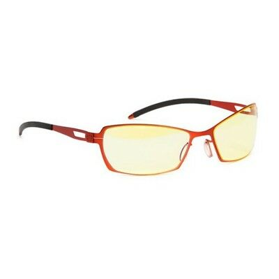 Gunnar Optiks Sync Amber Fire Indoor Digital Eyewear