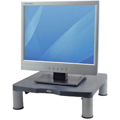 Fellowes Adjustable Monitor Riser Standard