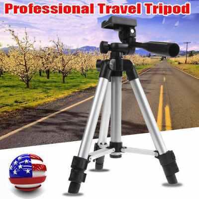 Universal Portable Photograph Recording Tripod Stand for Digital SLR DSLR Camera