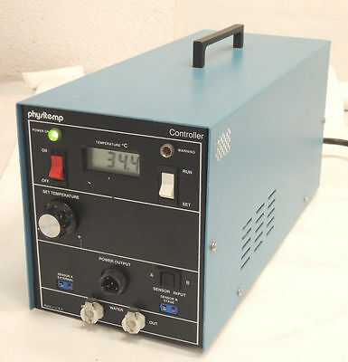 Physitemp BFS-30TC Sledge Microtome Freezing Stage Temperature Controller BFS-TC