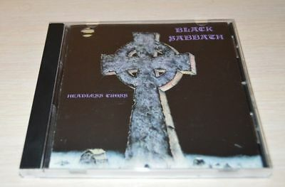 Black Sabbath ‎– Headless Cross CD