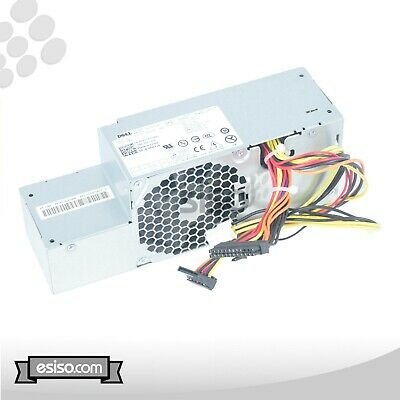 NEW PW116 H235P-00 Dell OptiPlex 780 960 980 SFF 235 Watt Desktop Power Supply