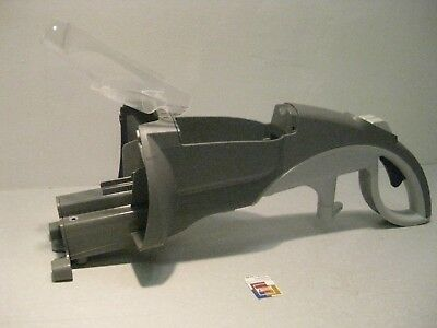 Hoover Complete Upper Handle Assy 39458011 39466118 Mods F7411900 F7412900 Max