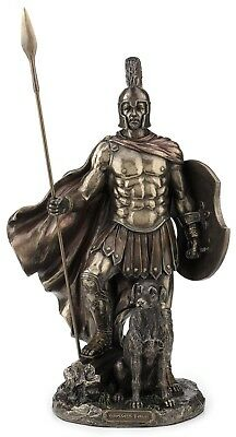"Odyssesus Legendary Greek King of Ithaca Hero of Homer's Epic Odyssey 12"" Statue"