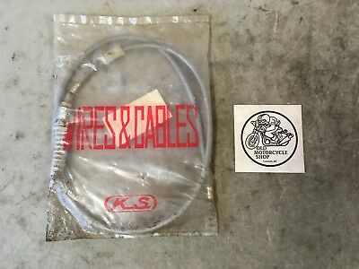 K.s. Clutch Cable For Honda Cb250
