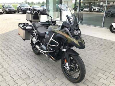 Bmw r 1200 gs adventure full optional , wrappata