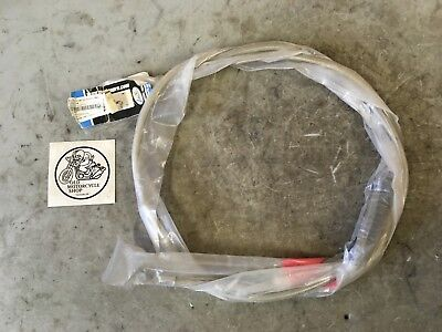 Motion Pro Harley Armor Coat Clutch Cable 38601-89