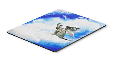Carolines Treasures  VLM1014MP Malinois Mouse Pad / Hot Pad / Trivet