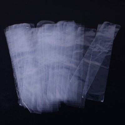 200 x 45mm Dental Disposable Sleeves Cover fit for digital xray sensor 500PCS