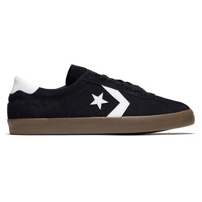 NEW Converse Breakpoint Pro Suede Black/White/Gum