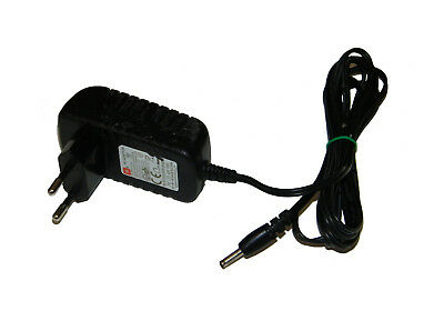 JBL Model ksas0100600150he AC Adapter 6.0V DC 1.5A 11