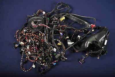 ALFA ROMEO SPIDER Wiring Loom Harness LHD NEW & GENUINE