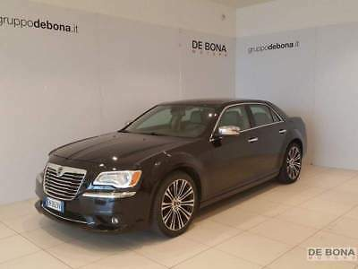 Lancia Thema (2011) 3.0 V6 Multijet II 239 CV Executive