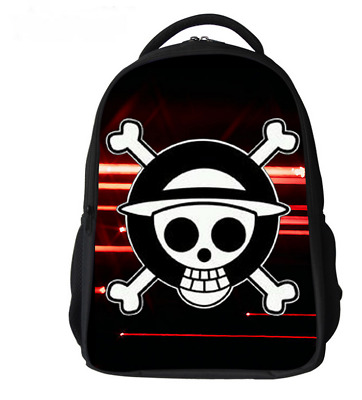 "one piece chopper shoulder bag 16"" backpack Backpacks school bag good"