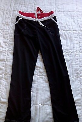 Kung Fu Tai chi martial arts Pants Trousers Men sz M new with tags
