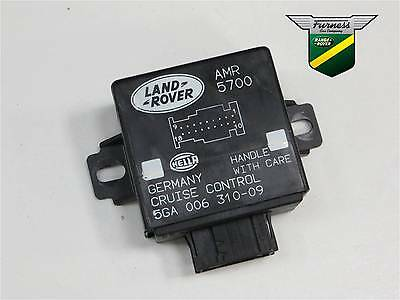 Land Rover Range Rover P38 Cruise Control ECU AMR5700 with Warranty