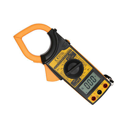 KE_ Multifunctional Digital Current Voltage Resistance Clamp Meter Tester Tool