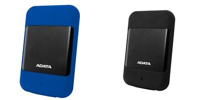 "ADATA 1TB/2TB HD700 Rugged External HDD,2.5"",USB 3.0,IP56 Water/Dust Proof *NEW*"