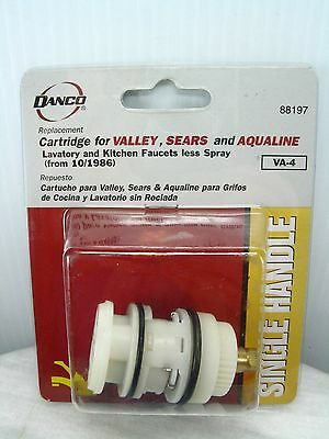 DANCO CARTRIDGE for Lav & Kit Faucets Valley, Sears, Aqualine, less ...