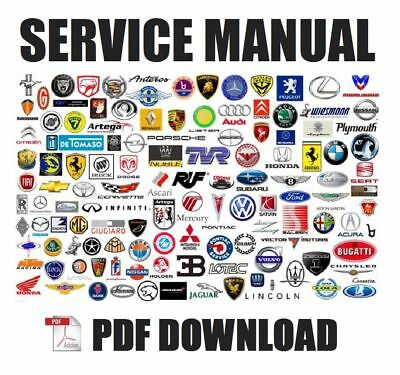 Opel Insignia Factory Workshop Service & Repair Manual 2008 TO 2012 + Wiring