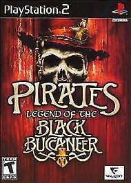 Brand new!  Pirates: Legend of the Black Buccaneer (Sony PlayStation 2, 2006)