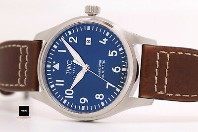 "finest selection 6c087 31fdf IWC PILOT MARK XVIII Edition ""Le Petit Prince"" IW327004"