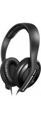 SENNHEISER MOMENTUM ON-EAR Nero Cuffie Archetto per Dispostivi Apple ... b0c238e3e936