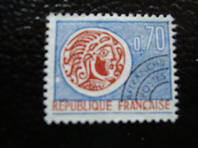 FRANCE - stamp yvert and tellier preo n° 129 (without gum) (A15) stamp french