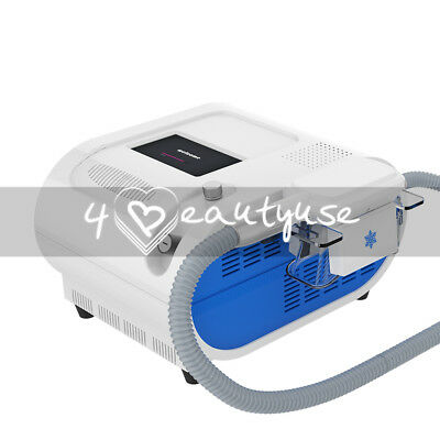 Anti Cellulite Fat Freeze Cooling Body Contour Cold Slimming Weight Loss Machine