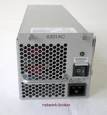 NORTEL NETWORKS 8301AC power supply 321120-A Model DS1405A14-E5 1770W