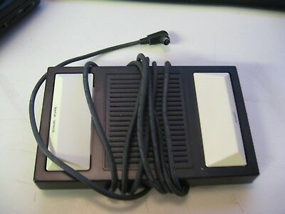 Panasonic Foot Pedal Controller Dictation Machine Model RP-2692