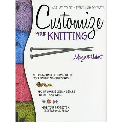 The Quarto Group Creative Publishing International-Customize Your Knitting