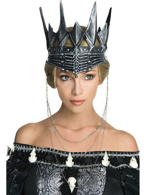 Universal Studios Snow White And The Huntsman Queen Ravenna Crown