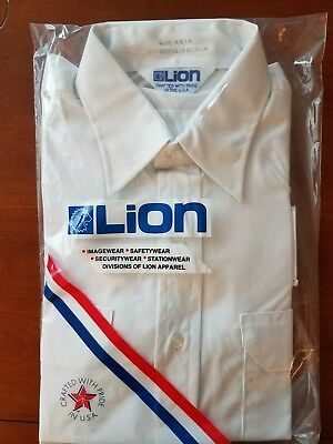 Continental Airlines Vintage Work Shirt