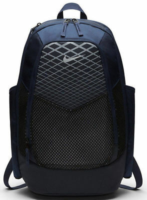 d4a9b271046c Nwt Nike Air Max Vapor Energy Midnight Navy Blue Large Laptop Backpack