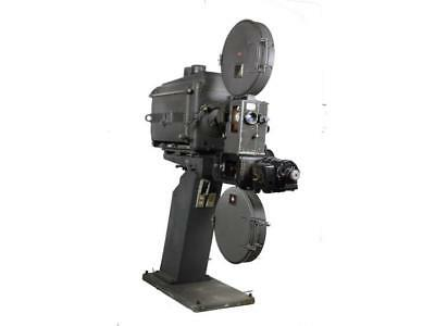 Wenzel 35mm Motion Picture Projector Lot 397