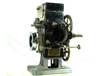 Powers Cameragraph #6 35mm Projection Head Projector Lot 307