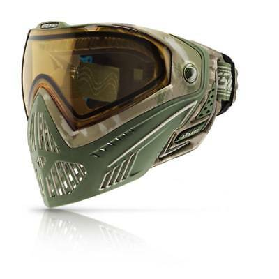 Paintball Maske DYE I5 Dyecam, Paintball, Neu