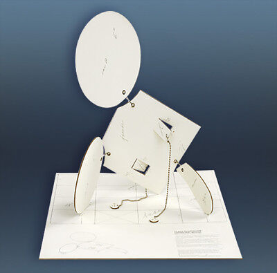 Claes Oldenburg, Geometric Mouse, 1971, ICONIC and RARE in this condition!