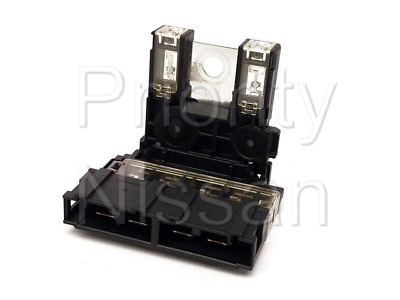 2005-2015 Nissan Positive Battery Fuse Connector 24380-89914