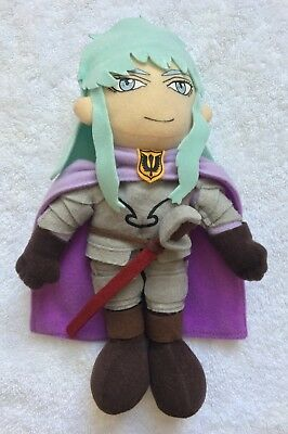 Berserk Griffith Plush Toy Pre-Owned