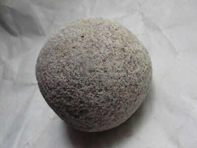 Rare Neolithic Period Battle Throwing Ball