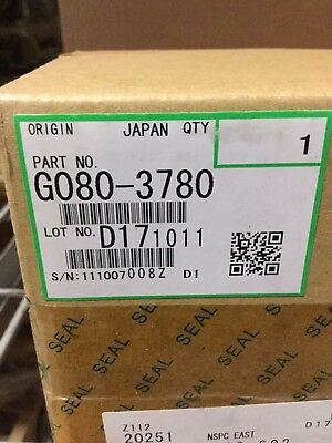 Genuine Ricoh G080-3780 G0803780 Transfer Belt DSC 332 / 338 - 07B2