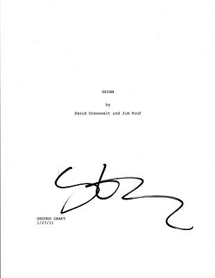 Entertainment Memorabilia Cheap Sale Katherine Mcphee Signed Autographed Smash Pilot Episode Script Coa Vd Television